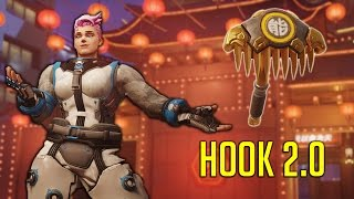 Download [Overwatch] Roadhogs Insta-Kill Hook 2.0 Video