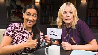 Download If Talk Show Interviews Were Honest (ft. Chelsea Handler) Video