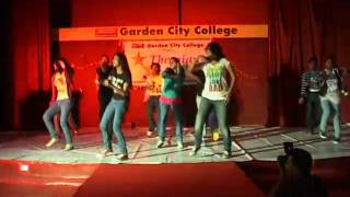 Download dance @ garden city college Video