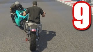 Download FERNANDO USES LATINO POWER AGAINST ME! | GTA 5 #9 Video