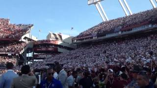 Download Sandstorm Before Kickoff vs. Texas A&M (2014) Video