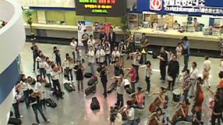 Download 오페라 플래시몹(부산역) Flashmob Opera(Pusan Station) Video