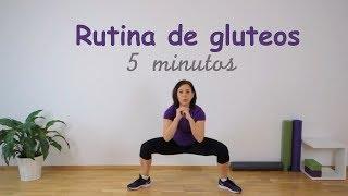 Download Ejercicios intensos de gluteos 5 minutos Video