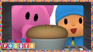 Download Let's Go Pocoyo! - Cocinando con Elly [Episodio 21] en HD Video