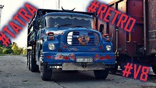 Download Tatra S 148 V8 Summer Ride 2k17 Video