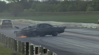 Download WILD Drag Racing ACTION from 2018 Video