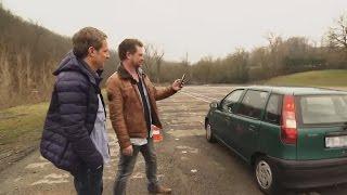 Download Die 500-Euro-Challenge - GRIP - Folge 357 - RTL2 Video