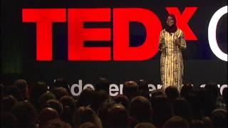 Download Empowering Women and Girls: Halima Hima at TEDxChange Video