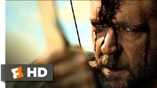 Download Robin Hood Official Trailer #1 - (2010) HD Video