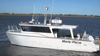 Download GMD - ″Marie Pierre″ 12.5m Catamaran Video