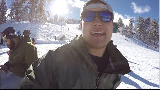 Download BIG BEAR CABIN TRIP!! Video