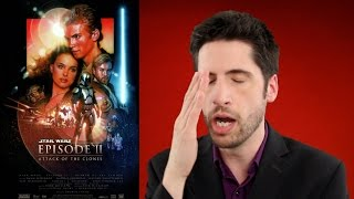 Download Star Wars: Episode II - Attack Of The Clones movie review Video