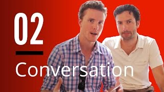 Download 10 YouTube Fundamentals: Conversation (#2) Video