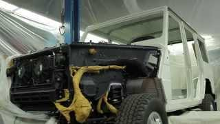 Download Versiegelung Mercedes G Klasse Video
