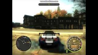 Download NFS Most Wanted BMW M4 Body 5 Video