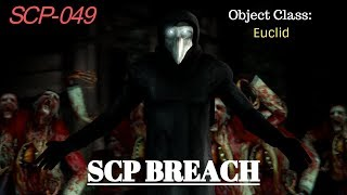 Download The Adventures of SCP-049 [SFM] Video