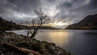 Download Landscape Photography Ullswater At Dawn Video