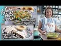 Download [Judy Ann's Kitchen 14] Ep 5 : Vegetarian Quesadillas, Nachos with 8-layer Dip Video
