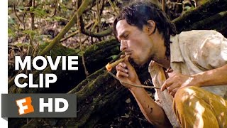 Download Ardor Movie CLIP - Smoking (2015) - Gael Garcia Bernal Movie HD Video