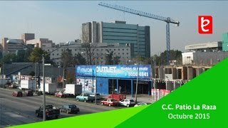Download Centro Comercial Patio La Raza, Octubre 2015 | edemx Video