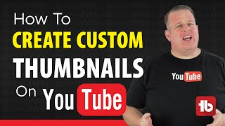 Download How To Make Custom Thumbnails on YouTube - 2016 Tutorial Video