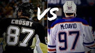 Download McDavid VS Crosby - Battle Of Gods Video