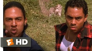 Download Falling Down (2/10) Movie CLIP - Gangland (1993) HD Video