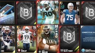 Download TAKING ADVANTAGE OF THE BLACK FRIDAY PROMO! NFL WEEK 12 RECAP! Madden 17 Ultimate Team Pack Opening Video