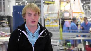 Download SpaceX Internship Program Video