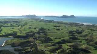 Download Agriculture - Northland, New Zealand Video