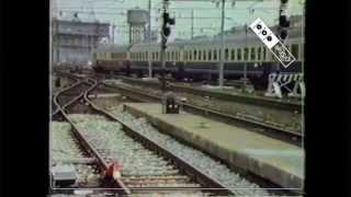 Download FERROVIE ITALIA - Anni 1980 - Milano Stazione Centrale Video