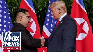 Download Trump, Kim Jong Un to hold second summit in February Video