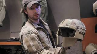 Download Crye Precision ShotShow 2011 Part 1 Video
