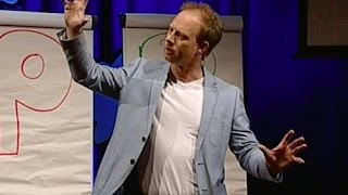 Download Learn the formula of resilience | Sierd Nutma | TEDxBreda Video