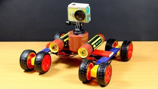 Download How to Make Powerful Smart Remote Controlled Car at Home - Build a Remote Controlled Car Video