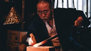 Download Japanese swordsmith/Interview - IS JAPAN COOL? CRAFTSMANSHIP(刀鍛冶) Video