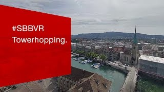 Download #SBBVR - Towerhopping. Video