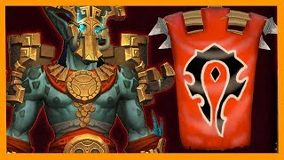 Download Why Did Zandalari Join the Horde? - World of Warcraft Lore Video