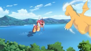 Download Pokémon Generations Episode 4: The Lake of Rage Video