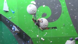 Download Colin Duffy 2017 Sport Climbing Divisional Finals Video