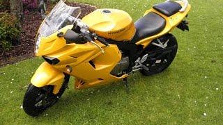 Download 5 Bin TL'ye Alınabilecek 5 ″Racing Motor″ (2016) Video