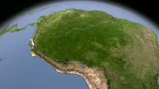 Download The Deforestation of the Amazon (A Time Lapse) Video