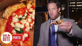 Download Barstool Pizza Review - Porta (Jersey City, NJ) Video