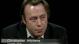 Download Christopher Hitchens interview on the Clintons (1999) Video