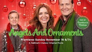 Download Angels and Ornaments Premieres Sunday, November 16th 8/7c Video