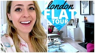 Download London Studio/Apartment Tour! | Fleur De Force Video