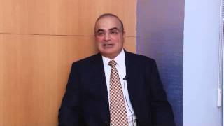 Download Interview with Mr. Roger D'Souza - CEO, Aditya Birla Science & Technology Centre Video