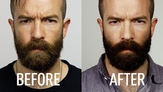 Download How to Dye Your Beard | Jeff Buoncristiano Video