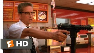 Download Falling Down (6/10) Movie CLIP - The Customer is Always Right (1993) HD Video