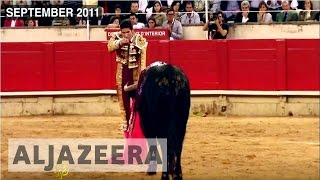 Download Catalonia's Last Bullfight Video